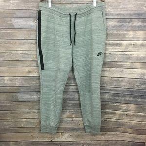 Nike Tech Fleece 2.0 Cuffed Jogger Sweat Pants